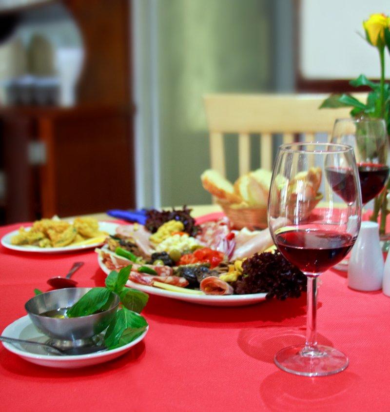 Sfizio Ware Hertfordshire Restaurant